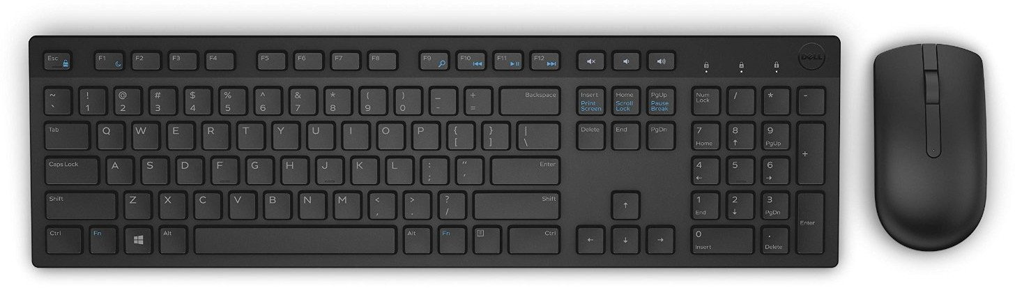 dell km636 wireless keyboard and mouse combo 580 adty check back soon blinq. Black Bedroom Furniture Sets. Home Design Ideas