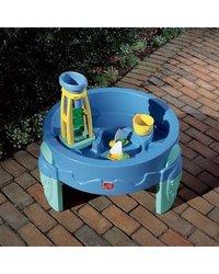 Step 2 Kid's Waterwheel Play Table (753800)