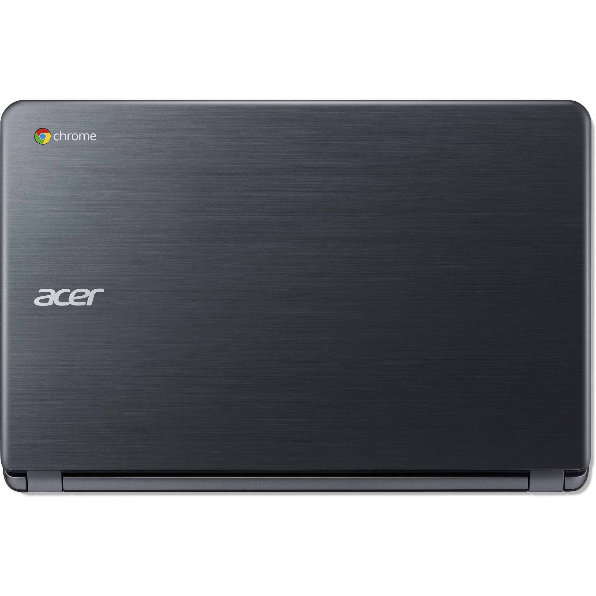 Acer 15 6 Chromebook 2 16ghz 2gb 16gb Chrome Os Cb3 531 C4a5