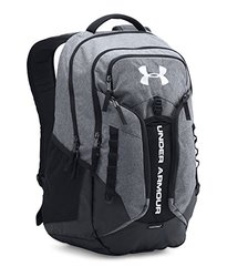 Under Armour Storm Contender Backpack - Graphite/Black (1277418-040) 1304625