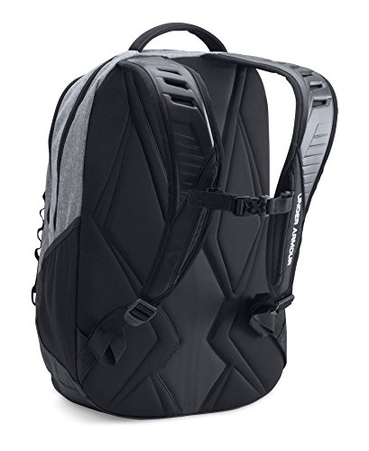 ... Under Armour Storm Contender Backpack - Graphite Black (1277418-040) ... 54e39875f052f