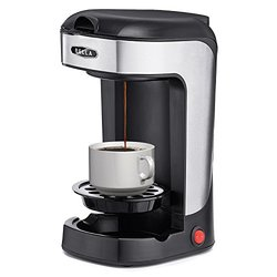 Bella Single Scoop Coffee Maker - Black (BLA14436) 1304169