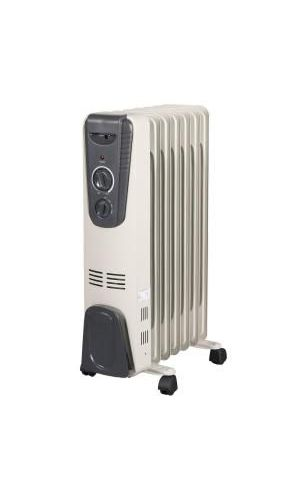 Electric Portable Heaters