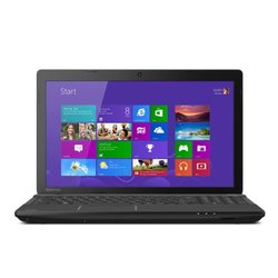 "Toshiba Satellite 15.6"" Laptop 4GB 500GB Windows 8.1 (C55D-A5170)"