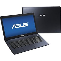"Asus 14"" Laptop AMD 1.7GHz 4GB 500GB Windows 8 - Black (X401U-BE20602Z)"