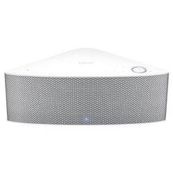 Samsung Shape M7 Wireless Bluetooth Speaker System, White (WAM751/ZA)