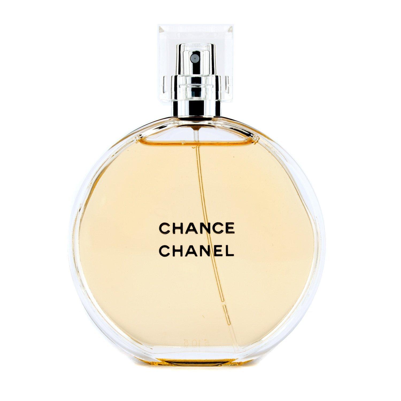 Chanel Chance Eau De Toilette Spray For Women 34 Oz Check Back