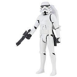 Star Wars Interactech Imperial Stormtrooper Action Figure 1325503