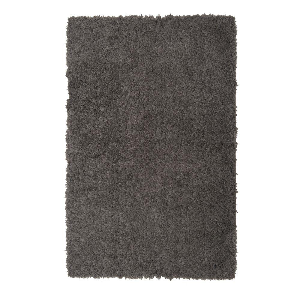 Home Decorators Collection Solstice Accent Rug 2 X4 Grey