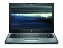 "HP Pavilion 13.3"" Laptop 1.6GHz 4GB 320GB Windows 7 (dm3-1130us)"