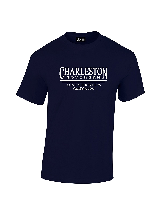 NCAA Charleston Southern Buccaneers T-Shirt V3