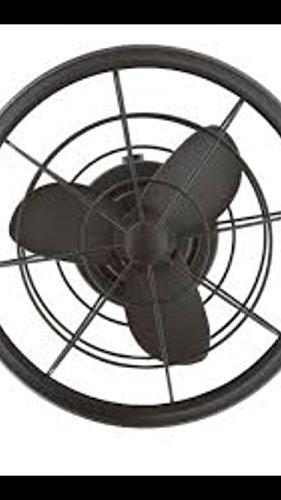 Bentley Ii 18 9 Quot Outdoor Oscillating Ceiling Fan