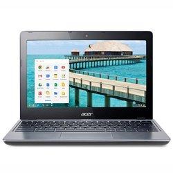 """Acer C720-2827 11.6"""" Chromebook 1.4GHz 2GB 16GB Chrome OS (NX.SHEAA.011)"""