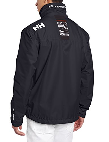 63128848ee4a9 Helly Hansen Crew Midlayer Jacket - Navy - Size  Small - Check Back .