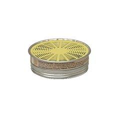 Vapors GMC Chemical/Combination APR Cartridge for Comfo Respirators -10 Pk 1334009