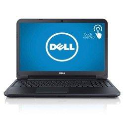 "Dell Inspiron 15.6"" Laptop i3 1.9GHz 6GB 500GB Windows 8 (i15RVT-3762BLK)"