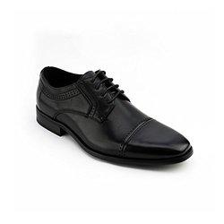 XRay Oxford Collection Men's Shoes - Fleet-Black - Size: 10.5 (XRW307-SE)