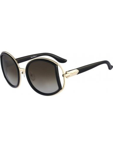 0688e7052b994 Salvatore Ferragamo Sunglasses - Black (SF719S) - Check Back Soon ...