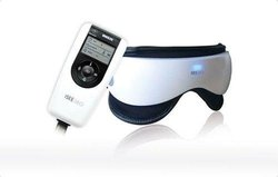 Breo iSee360 Eye Massager - Battery Powered - Portable - Plays Music