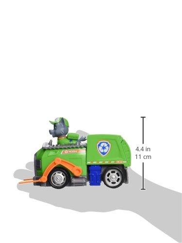 paw patrol rocky s recycling truck green 20065127 6024018