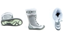 JSport by Jambu Windham Cold Weather Boot - Ice - Size: 11