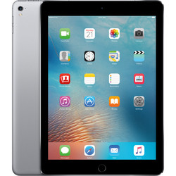 "Unlocked Apple 9.7"""" iPad Pro WiFi + 4G LTE 128GB - Space Gray (MLQ32LL/A)"" 916752"