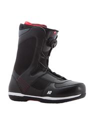 K2 Men's Low-Pro Outsole Snowboard Boots - Black