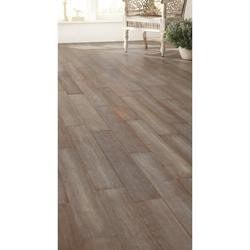 Home Decorators Hand Scraped Strand Woven Earl Grey Bamboo Flooring ...