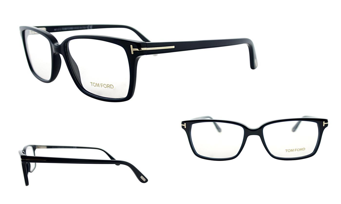 0427ae1e182 Tom Ford Men s Optical Frames - Navy - 53mm (FT5311 090 -53 -15 -145 ...