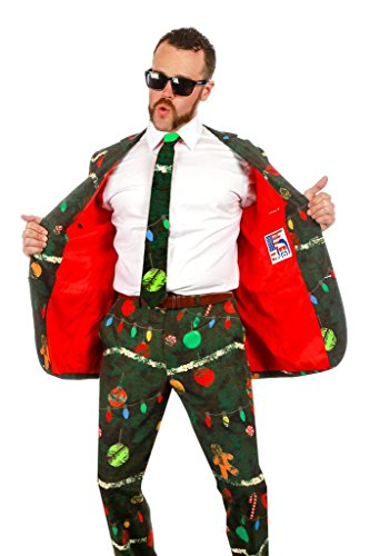 Christmas Sweater Suit.Ugly Sweater Suit Christmas Tree Camo 38 Check Back Soon