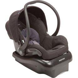 Maxi Cosi Mico Nxt Infant Car Seat - Black - IC166APU