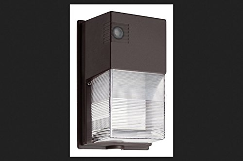 Lithonia Lighting Bronze Outdoor Integrated Led Wall Mount Wall Pack Light Check Back Soon