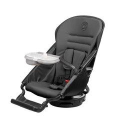Orbit Baby G3 Stroller Seat, Black - ORB875500B