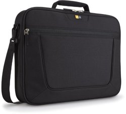 "Case Logic 15.6"" Laptop Case Black (VNCI-215)"