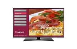 """LG 55"""""""" 1080p 60Hz LED Smart TV (55LX570H)"""" 1363487"""