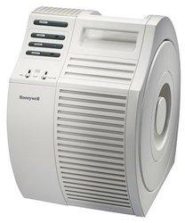 Honeywell True QuietCare HEPA Cleaner Air Purifier - 17000