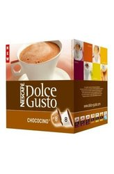 "Nescafe"" Dolce Gusto Chocochino Capsule Pack of 8"