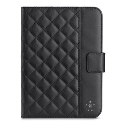 Belkin Quilted Cover With Stand - F7N007TTC00