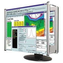 "Kantek LCD Monitor Magnifier Filter Fits 19"" Widescreen LCD Screen MAG19WL"