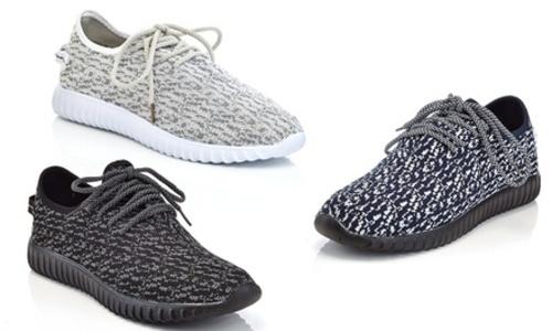 Henry Ferrera Men's Sneakers - Navy - Size: ...