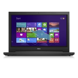 "Dell Inspiron 15.6"" Touch Laptop i3 4GB 500GB Windows 8.1 (i15RVT-6195BLK)"