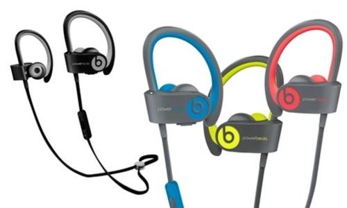 a01c58ad6e6 Beats Powerbeats 3 Wireless In-Ear Headphones - Blue - Check Back ...