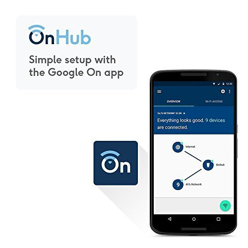 TP Link OnHub Wireless Wi Fi Router