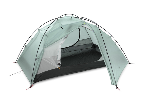 Big Sky Chinook 2-Person 4-Season C&ing Tent - Granite Gray  sc 1 st  Blinq & Big Sky Chinook 2-Person 4-Season Camping Tent - Granite Gray ...
