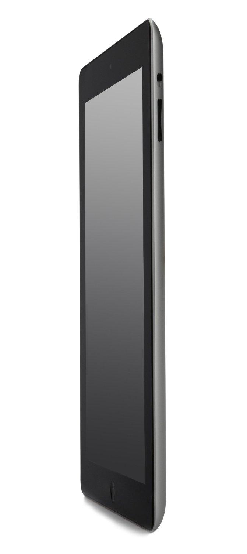 Apple Ipad 4th Generation W Retina Display 16gb Wi Fi Black Iphone 7 32gb Jet Grs International Md510ll