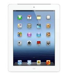 """Apple iPad 3 9.7"""" Tablet 16GB Wi-Fi + 4G Verizon - White (MD363LL/A)"""