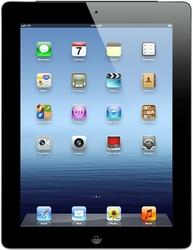 """Apple iPad 3 9.7"""" Tablet 16GB Wi-Fi + AT&T 4G - Black (MD366LL/A)"""