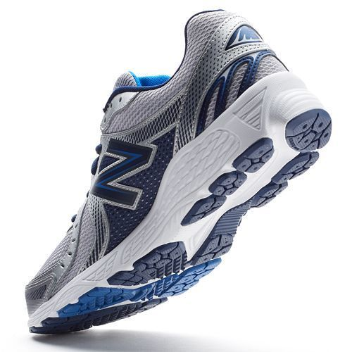 ... New Balance 450 Men s Running Shoes - Silver Blue - Size  8.5EW  (M450SD3 ... 1cd045b66aa3