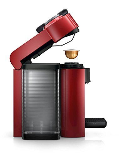 Nespresso VertuoLine Evoluo Coffee Espresso Maker W Milk Frother