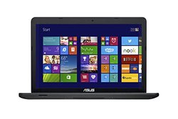 "Asus X551MAV 15.6"" Laptop 2.16GHz 4GB 500GB Windows 8.1(X551MAV-EB01-B)"